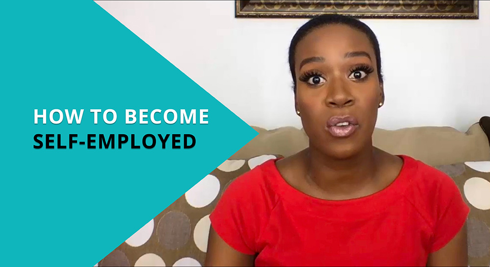 How to Quit your Job and Become Self-Employed